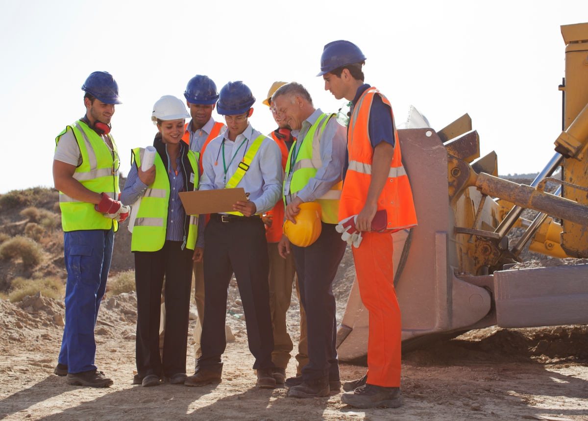 Safety Leadership: Jobsite Workers' Role in Building Safety Culture